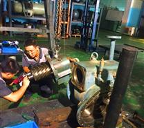 XJF120 约克螺杆维修服务;XJF95压缩机大修