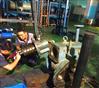 XJF120 約克螺桿維修服務;XJF95壓縮機大修
