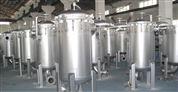 智能化DN200袋式过滤器厂家