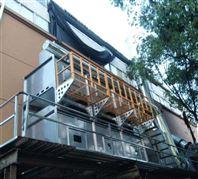 催化燃烧装置 山西嘉特直供咨询与报价方案
