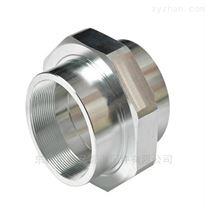河北滄州 IG541氣體高壓管件鍍鋅管件 活接