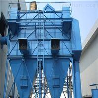 塔式喷淋除尘器粉尘治理效果显著