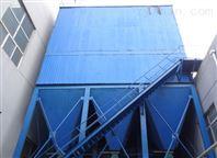 BMC型分室侧喷反吹风扁布袋除尘器
