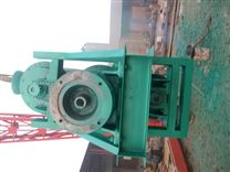 污水處理廠螺旋輸送機用途