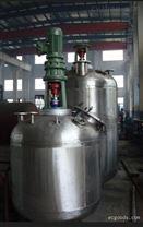 二手电加热不锈钢反应釜