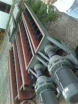 輸送化肥用管式螺旋輸送機用途