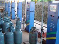 GZC-气体丶二氧化碳丶自动电子灌装称