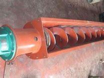 矿用大型螺旋输送机用途