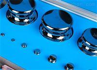 磁化率对不锈钢砝码质量的影响