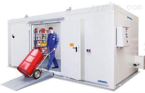 防爆化学品存储箱BMCX360