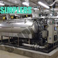 制药活毒废水处理设备