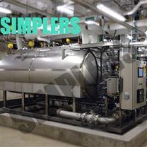 制藥活毒廢水處理設備