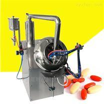 专业生产不锈钢药片包衣机 片剂薄膜裹衣机