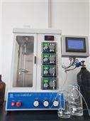 小试模拟移动床色谱分离系统