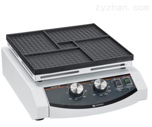 德国Heidolph Titramax 100台式摇床