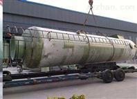 新疆昌吉專業生產煙氣脫硫塔環保設備