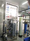 成都化驗室純水設備 四川小型反滲透純水機