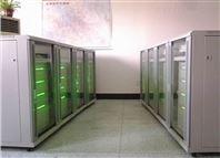 室內環境溫濕度監控系統