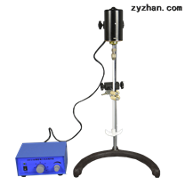 DW-2-90W直流恒速電動攪拌器
