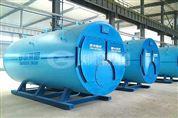 WNS4-1.25-Q冷凝式燃气蒸汽锅炉