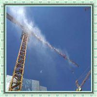 塔机喷雾参数围挡喷淋塔吊
