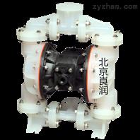 SANDPIPER勝佰德1寸塑料泵 S1FB3P1PPUS000