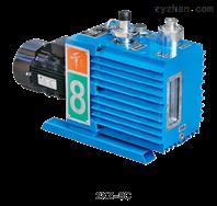 旋片式真空油泵2XZ-8C實驗化工用真空泵