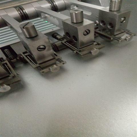 摆锤式摩擦测试仪标准