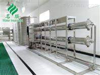 制藥純化水設備,重慶醫用反滲透設備