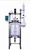 大型双层玻璃反应釜GSFT-100L