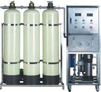 重慶二級反滲透設備  凈水設備價格