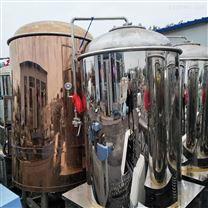 耀辉10立方的储罐二手不锈钢储罐