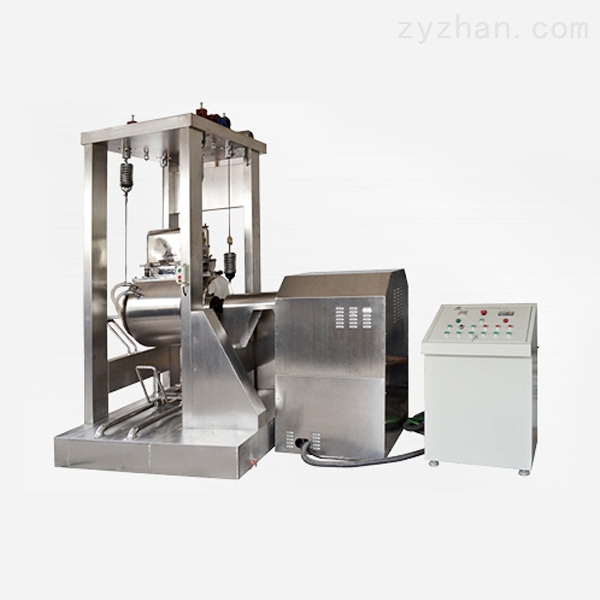 HLD-100型超微粉碎机