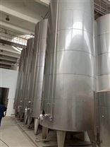 梁山不锈钢储罐 1-60立方