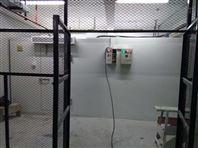 蘇州食品加工冷庫工程