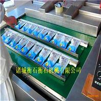 衡石滾動式真空包裝機玉米包裝設備