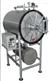 臥式圓形壓力蒸汽滅菌器
