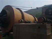 二手5米三桶滚筒干燥机