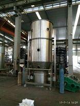 梁山制藥設備沸騰干燥機原理
