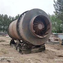 山东定制2x22米滚筒干燥机