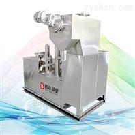 商用一體化隔油提升設備油水分離裝置