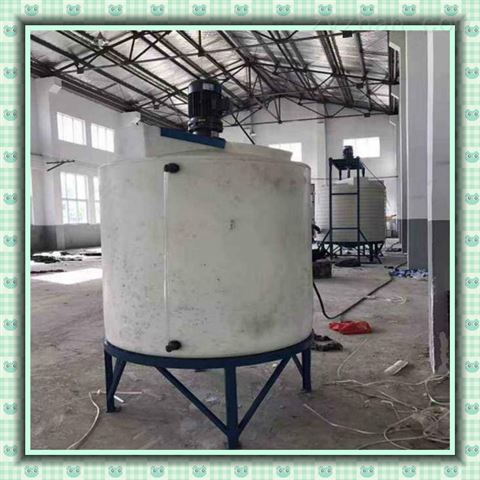 福建厦门Pe锥形水箱塑料储罐