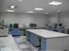 青島匯眾達PCR實驗室裝修效果圖