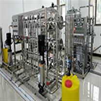 GMP醫療器械純化水設備