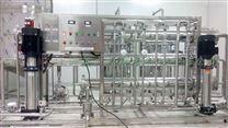 制藥EDI超純水設備