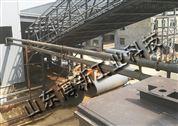 碳酸鈣粉管鏈輸送機、管鏈提升機報價