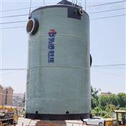 厂家直销一体化污水泵站玻璃钢质料预制泵站