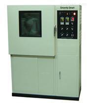 织物臭氧色牢度试验箱