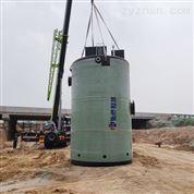 四川生产一体化预制泵站厂家质量好