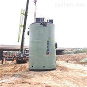 內蒙古玻璃鋼一體化提升泵站廠家熱銷